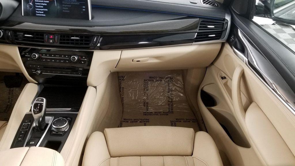 2015 BMW X6 xDrive35i - 17916113 - 12
