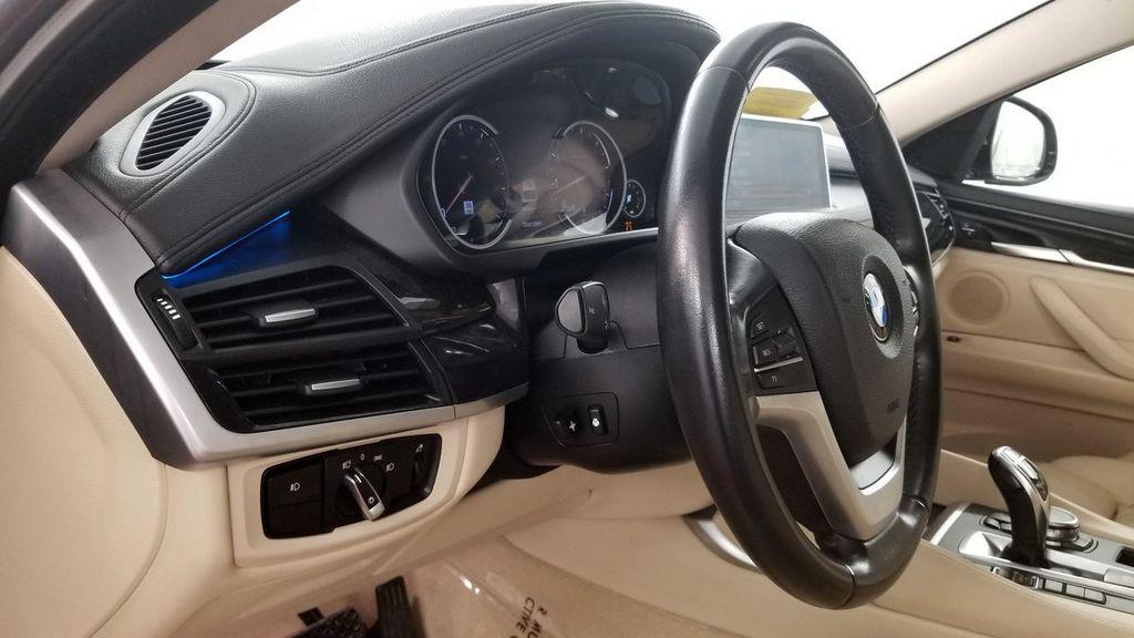 2015 BMW X6 xDrive35i - 17916113 - 18