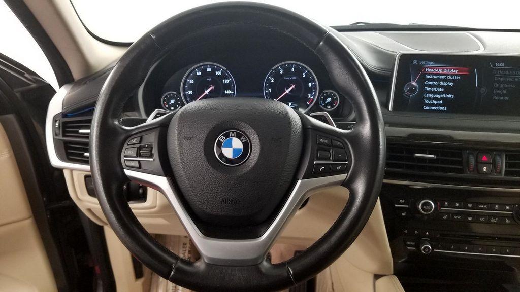 2015 BMW X6 xDrive35i - 17916113 - 19