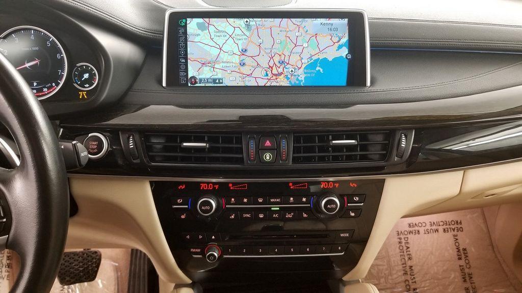 2015 BMW X6 xDrive35i - 17916113 - 21
