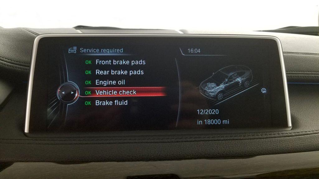 2015 BMW X6 xDrive35i - 17916113 - 26