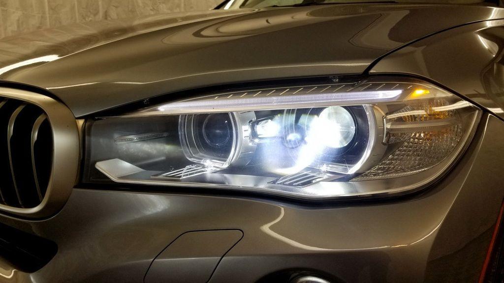 2015 BMW X6 xDrive35i - 17916113 - 40