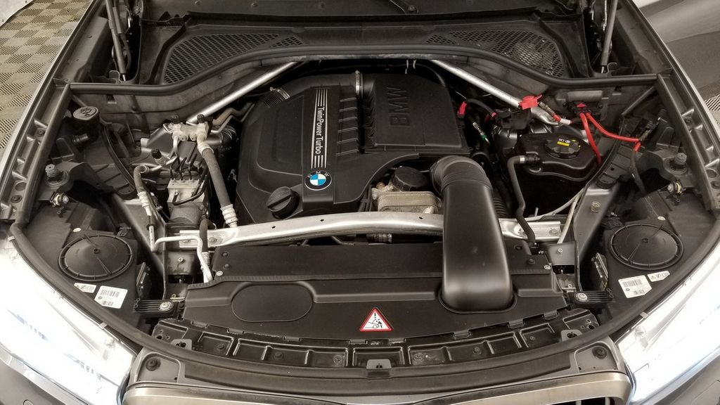 2015 BMW X6 xDrive35i - 17916113 - 42