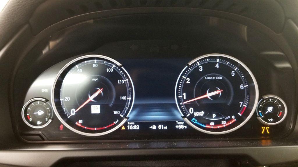 2015 BMW X6 xDrive35i - 17916113 - 45