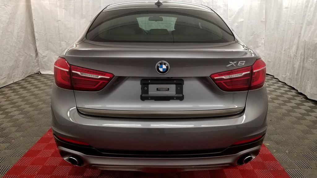 2015 BMW X6 xDrive35i - 17916113 - 4