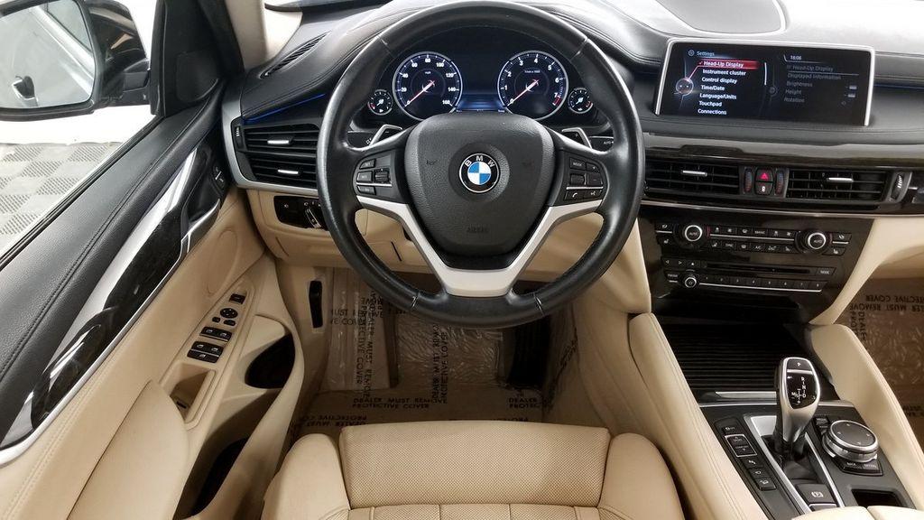 2015 BMW X6 xDrive35i - 17916113 - 6
