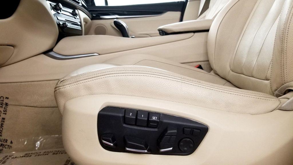 2015 BMW X6 xDrive35i - 17916113 - 8