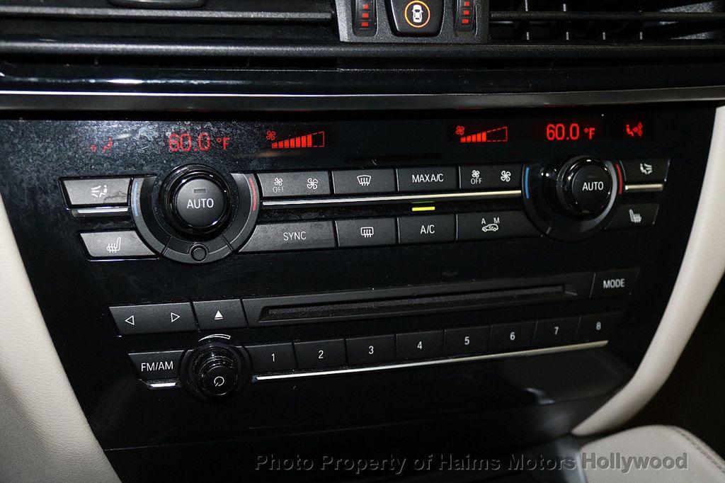 2015 BMW X6 xDrive50i - 17590355 - 23
