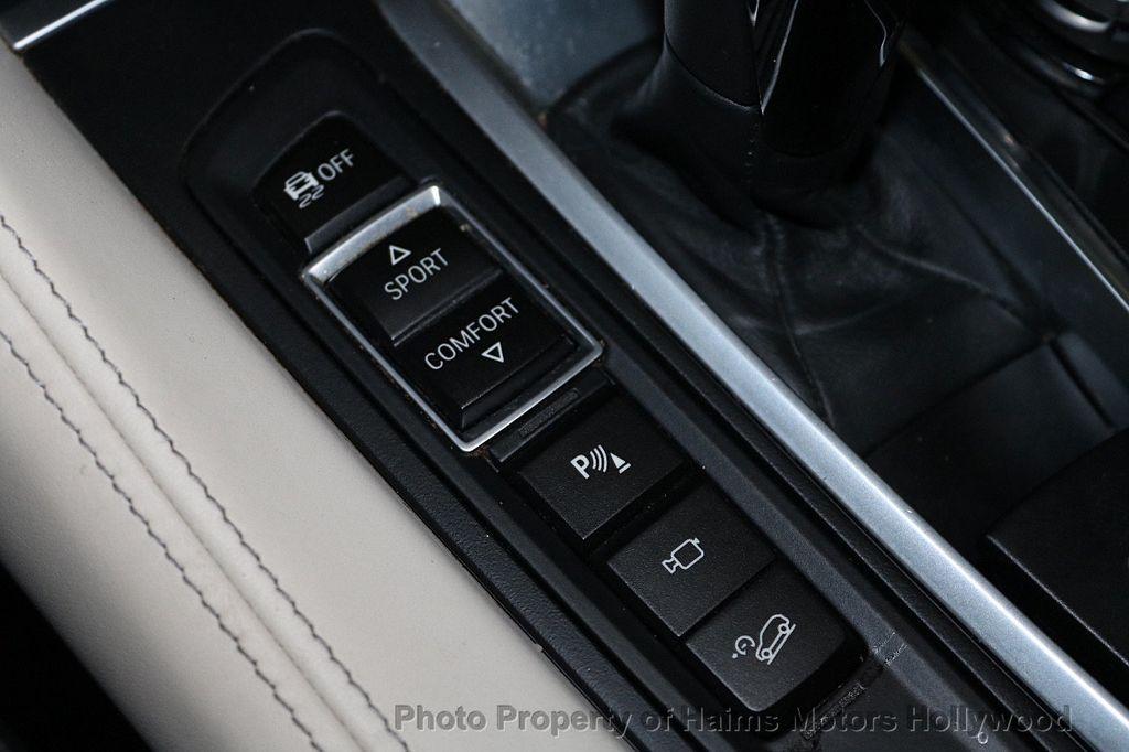 2015 BMW X6 xDrive50i - 17590355 - 25