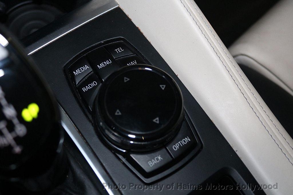 2015 BMW X6 xDrive50i - 17590355 - 26
