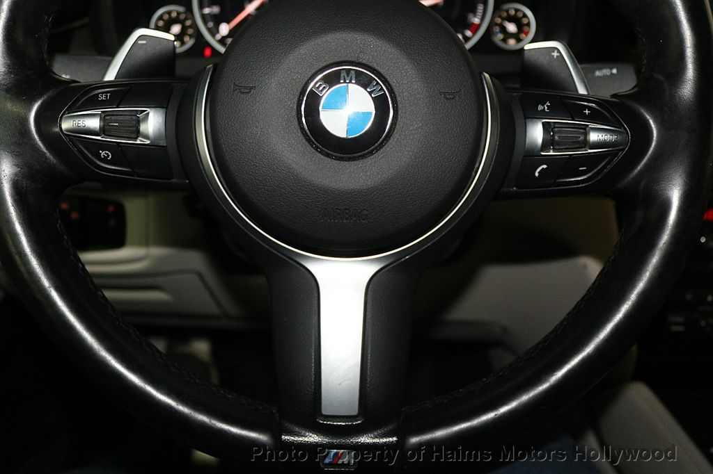 2015 BMW X6 xDrive50i - 17590355 - 30
