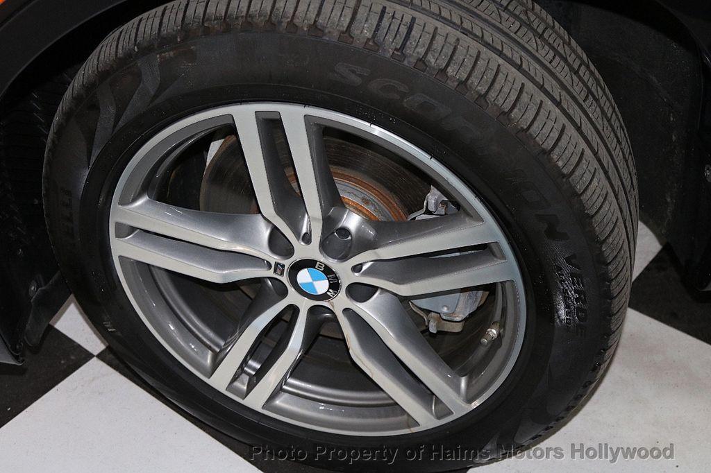 2015 BMW X6 xDrive50i - 17590355 - 38