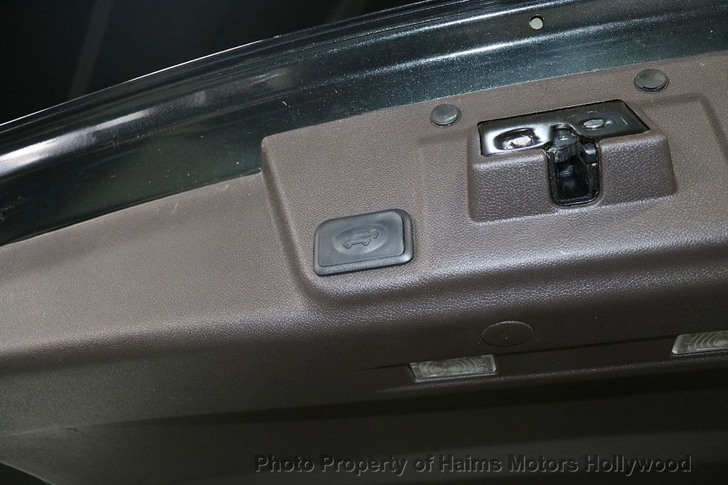 2015 Buick Enclave FWD 4dr Leather - 17875189 - 9