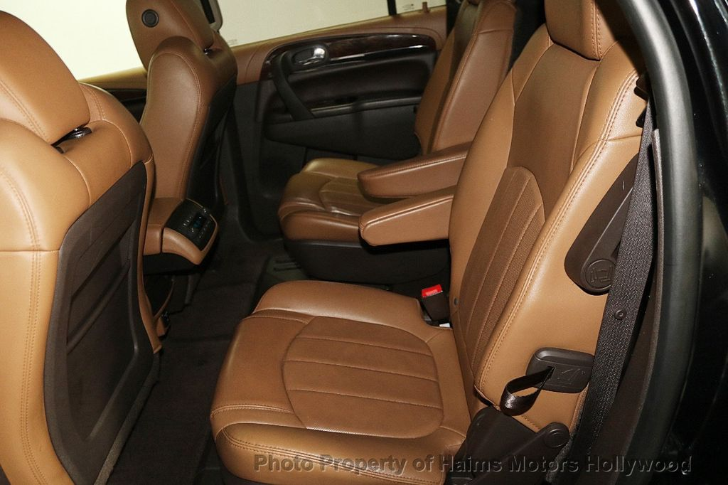 2015 Buick Enclave FWD 4dr Leather - 17875189 - 18