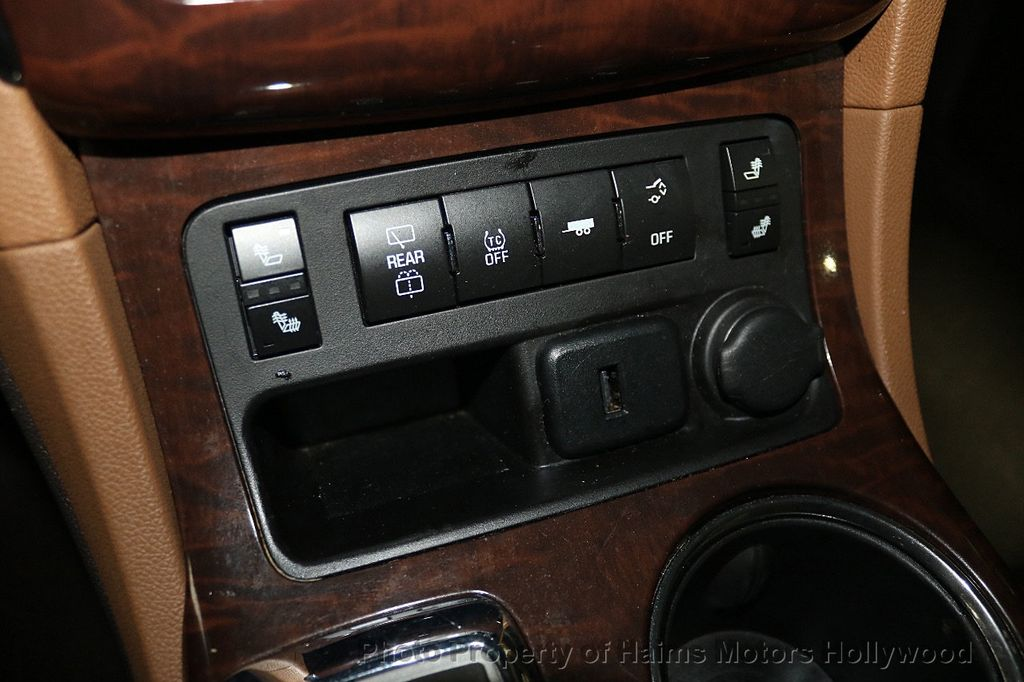 2015 Buick Enclave FWD 4dr Leather - 17875189 - 25