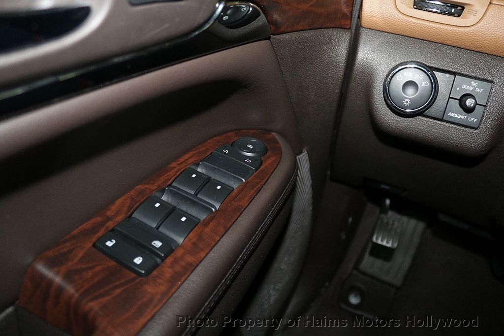 2015 Buick Enclave FWD 4dr Leather - 17875189 - 27