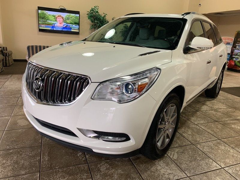 2015 Buick Enclave FWD 4dr Leather - 19417500 - 59