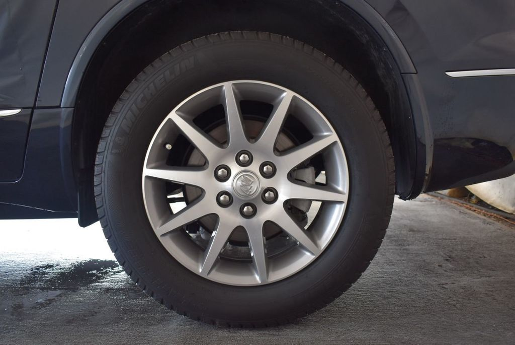 2015 Buick Enclave FWD 4dr Leather - 18061084 - 10