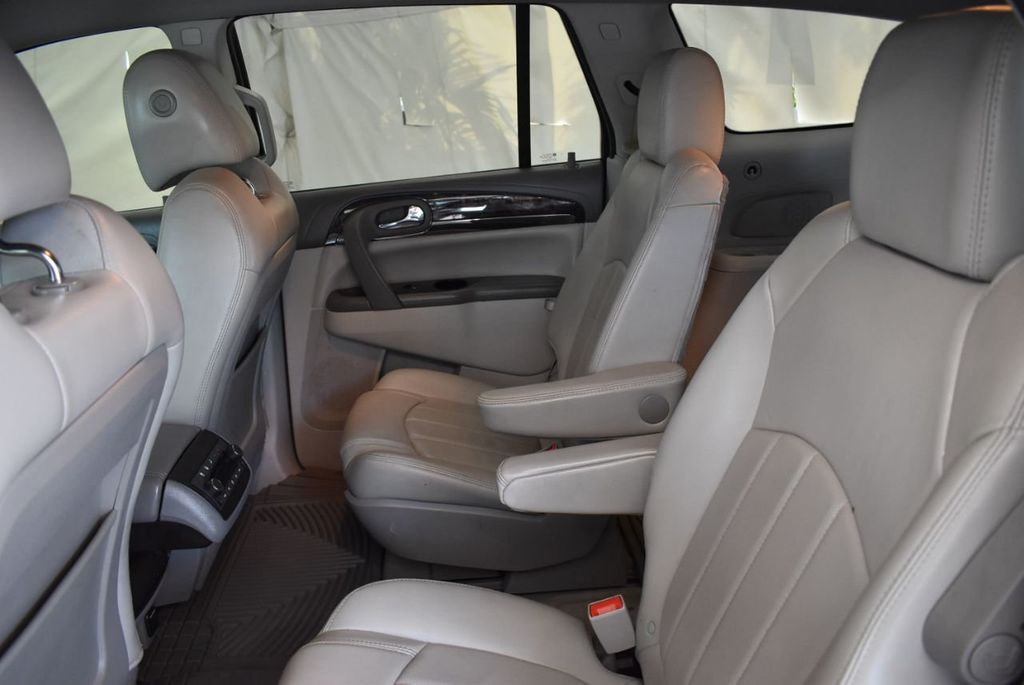 2015 Buick Enclave FWD 4dr Leather - 18061084 - 12