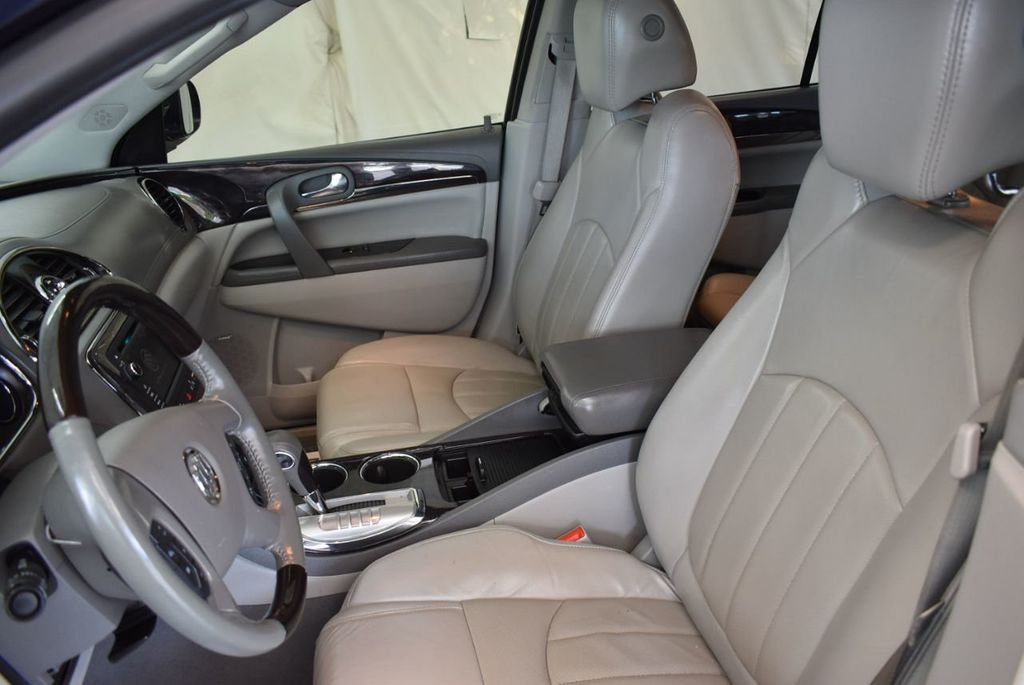 2015 Buick Enclave FWD 4dr Leather - 18061084 - 15