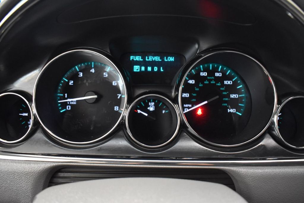 2015 Buick Enclave FWD 4dr Leather - 18061084 - 17