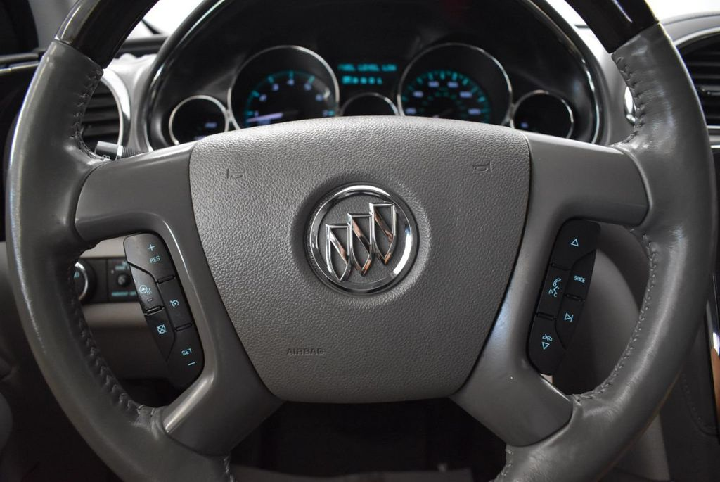 2015 Buick Enclave FWD 4dr Leather - 18061084 - 18