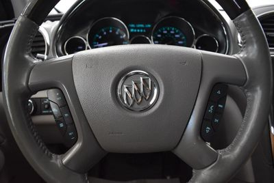 2015 Buick Enclave FWD 4dr Leather - Click to see full-size photo viewer