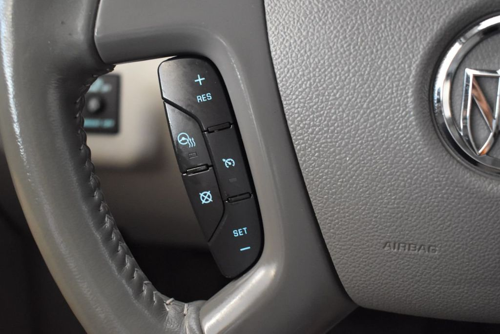 2015 Buick Enclave FWD 4dr Leather - 18061084 - 20