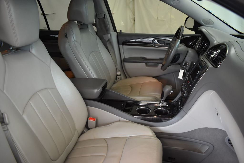 2015 Buick Enclave FWD 4dr Leather - 18061084 - 25