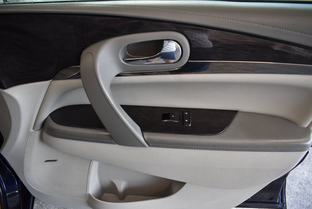 2015 Buick Enclave FWD 4dr Leather - 18061084 - 26