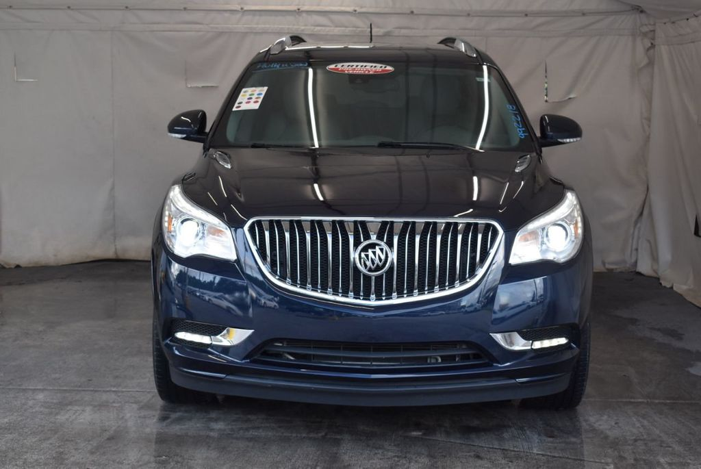 2015 Buick Enclave FWD 4dr Leather - 18061084 - 3