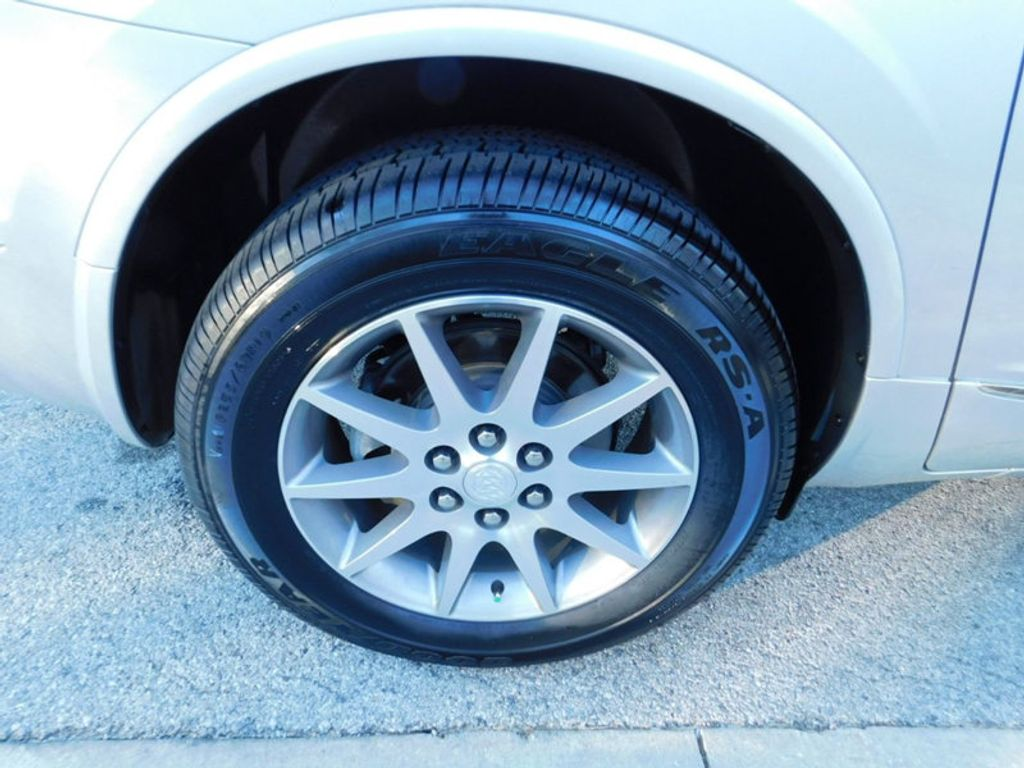 2015 Buick Enclave FWD 4dr Leather - 17234347 - 9
