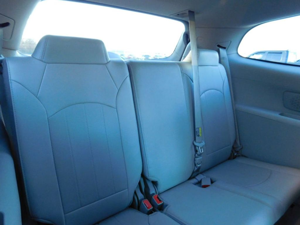 2015 Buick Enclave FWD 4dr Leather - 17234347 - 12