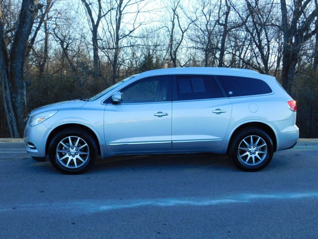 2015 Buick Enclave FWD 4dr Leather - 17234347 - 1