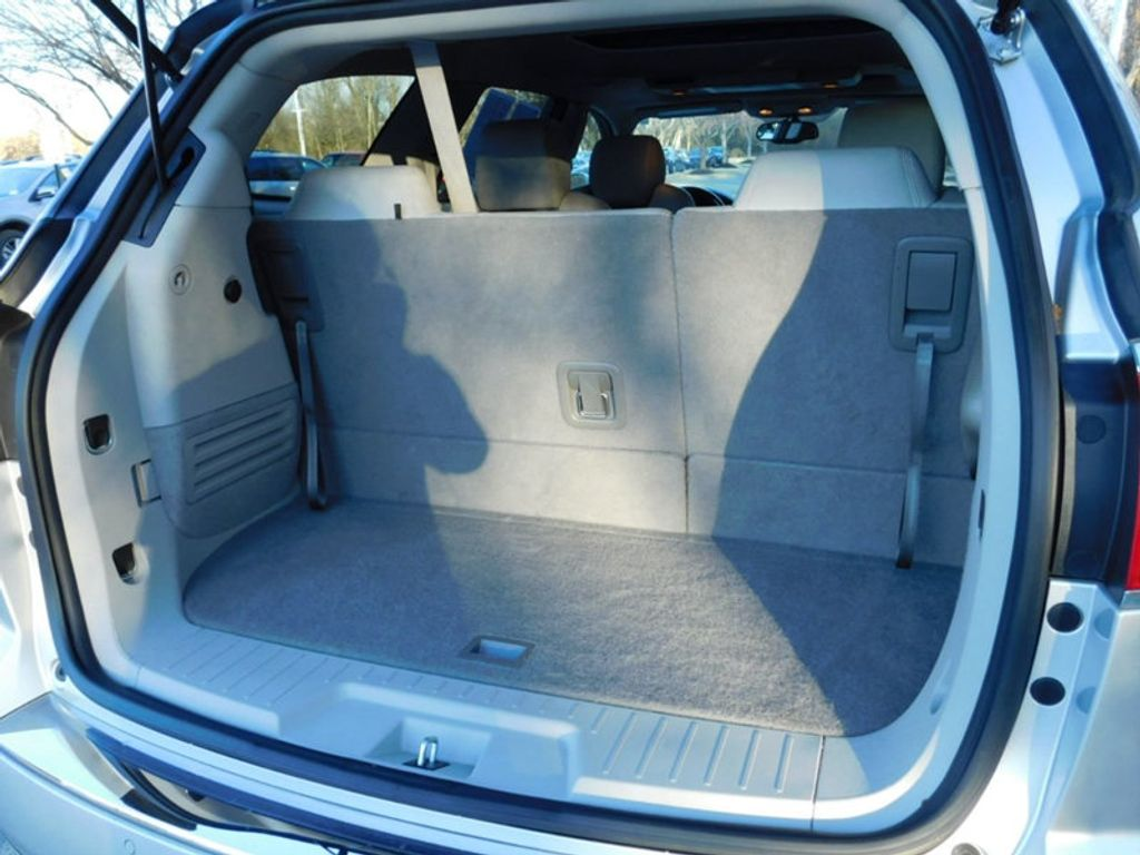 2015 Buick Enclave FWD 4dr Leather - 17234347 - 6