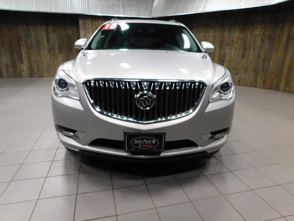 2015 Buick Enclave Premium AWD - LEATHER - MOON - NAV - 17726227 - 2