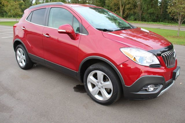 2015 Buick Encore AWD CONVENIENCE PKG