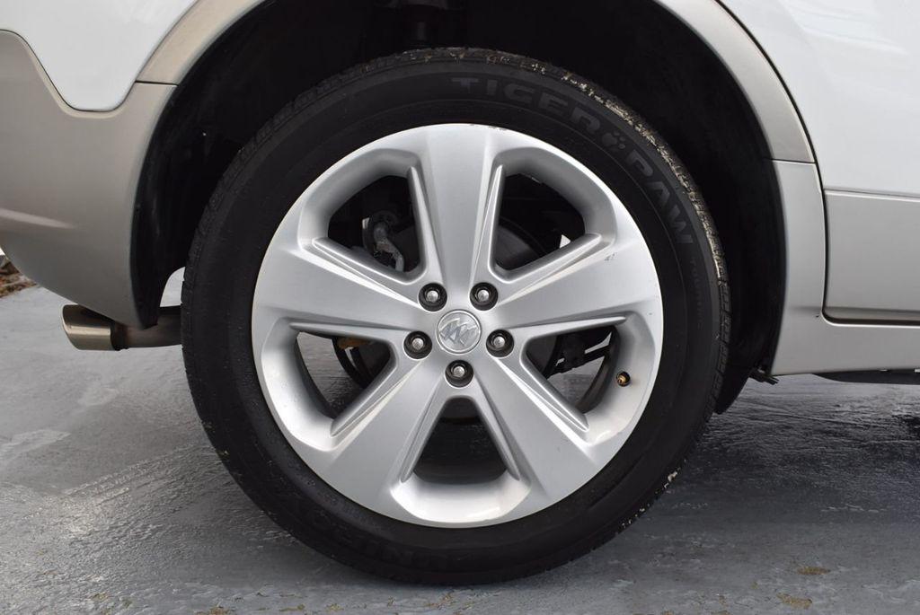 2015 Buick Encore FWD 4dr Convenience - 18336094 - 9