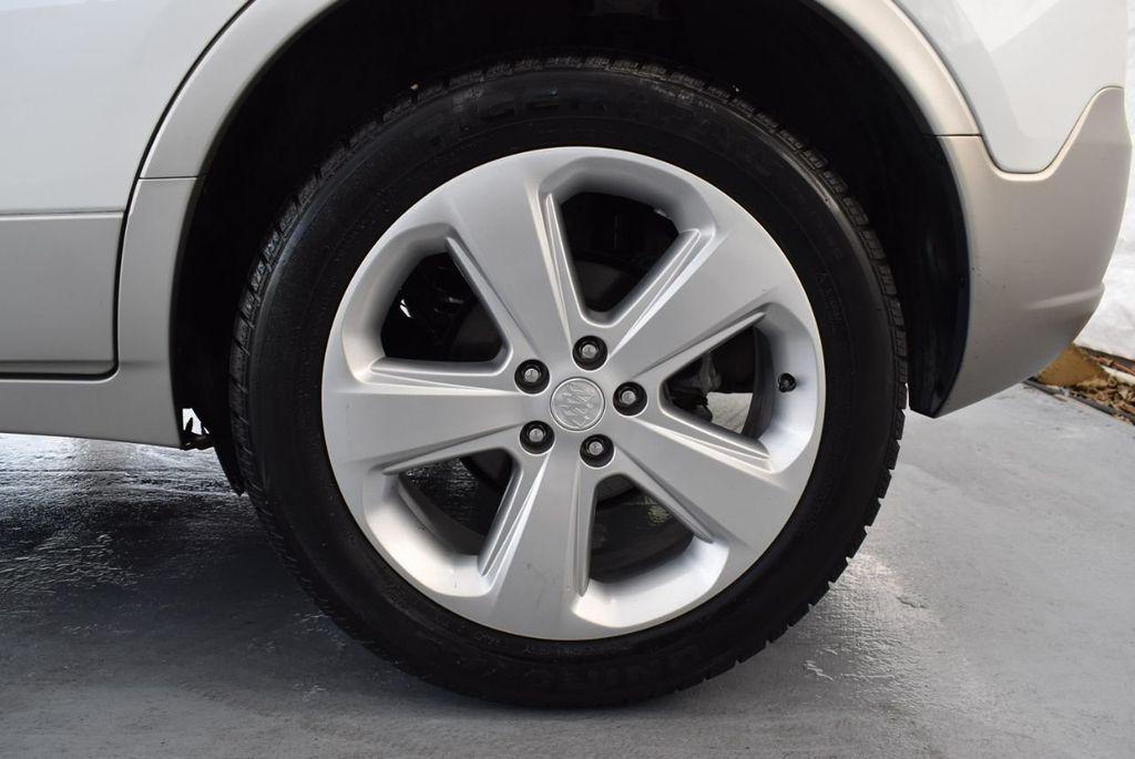 2015 Buick Encore FWD 4dr Convenience - 18336094 - 10