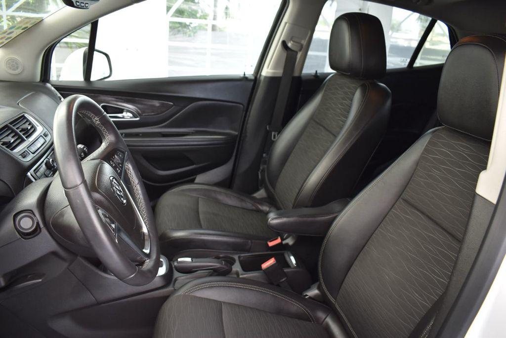 2015 Buick Encore FWD 4dr Convenience - 18336094 - 14