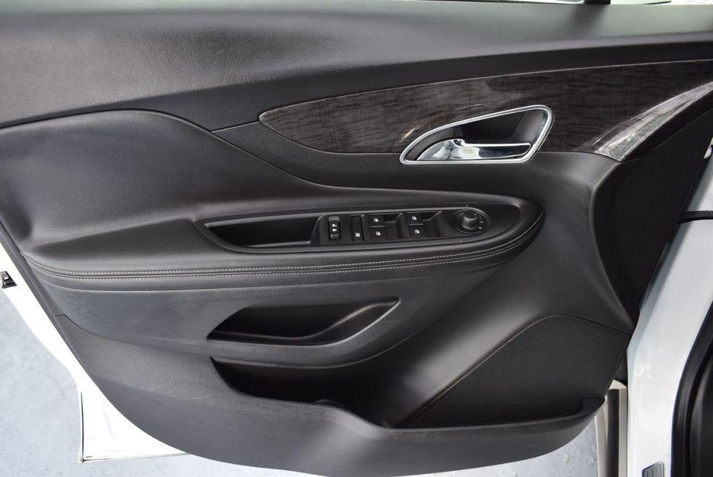 2015 Buick Encore FWD 4dr Convenience - 18336094 - 15