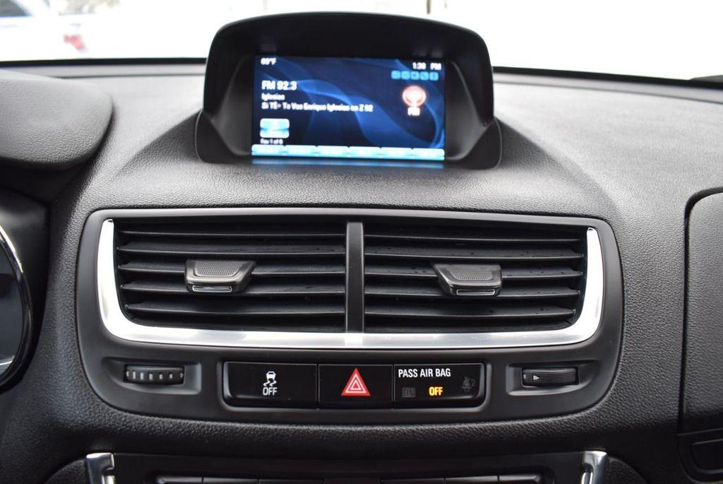2015 Buick Encore FWD 4dr Convenience - 18336094 - 16