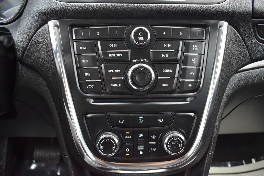 2015 Buick Encore FWD 4dr Convenience - 18336094 - 17