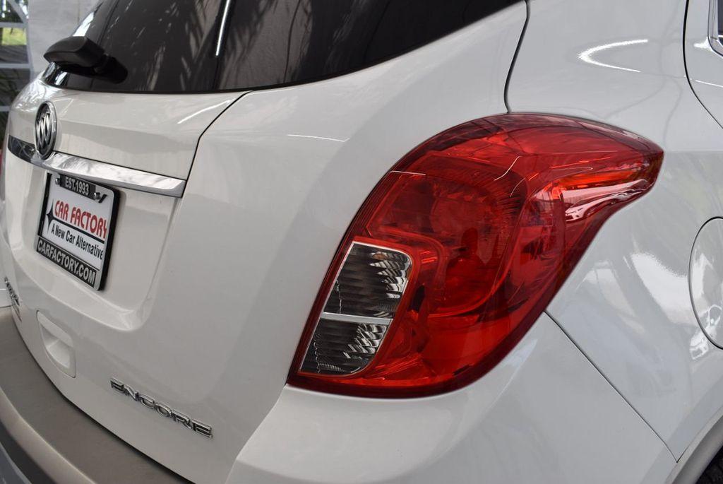 2015 Buick Encore FWD 4dr Convenience - 18336094 - 1