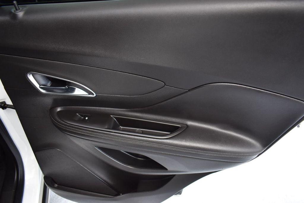 2015 Buick Encore FWD 4dr Convenience - 18336094 - 20