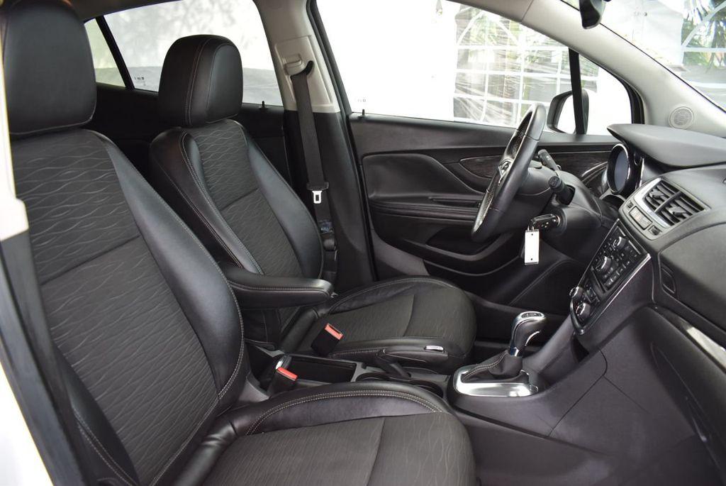 2015 Buick Encore FWD 4dr Convenience - 18336094 - 21