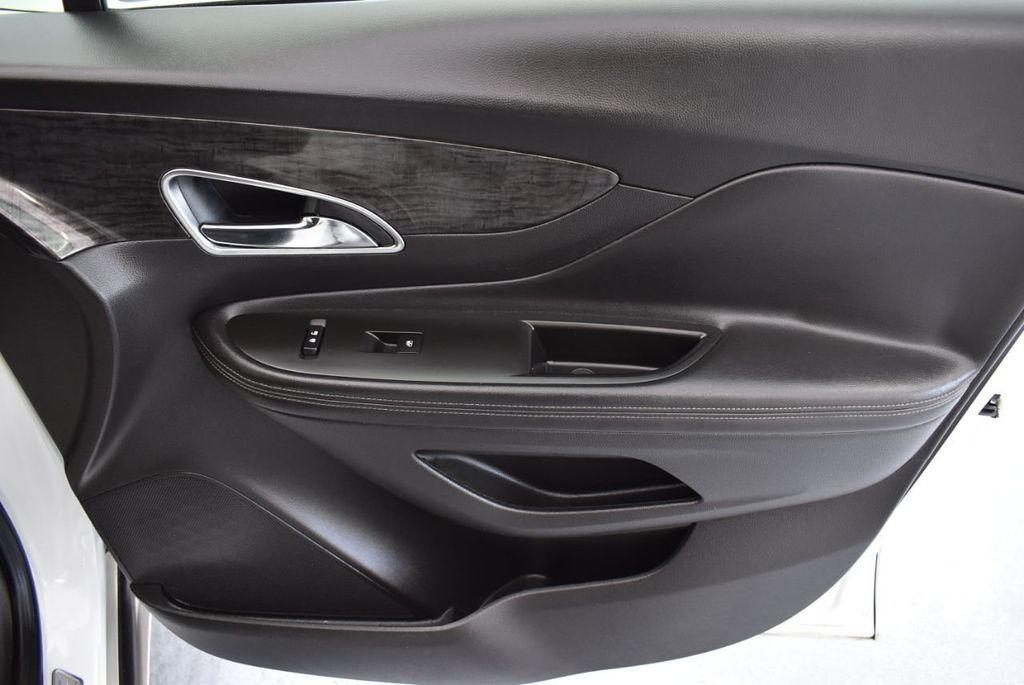 2015 Buick Encore FWD 4dr Convenience - 18336094 - 22