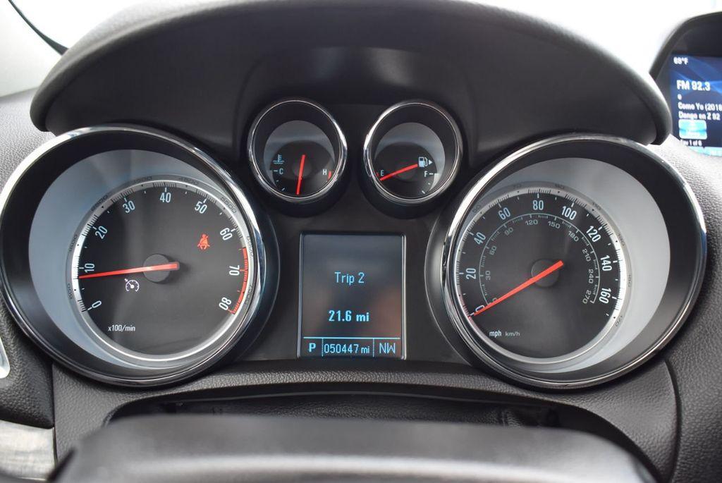 2015 Buick Encore FWD 4dr Convenience - 18336094 - 23