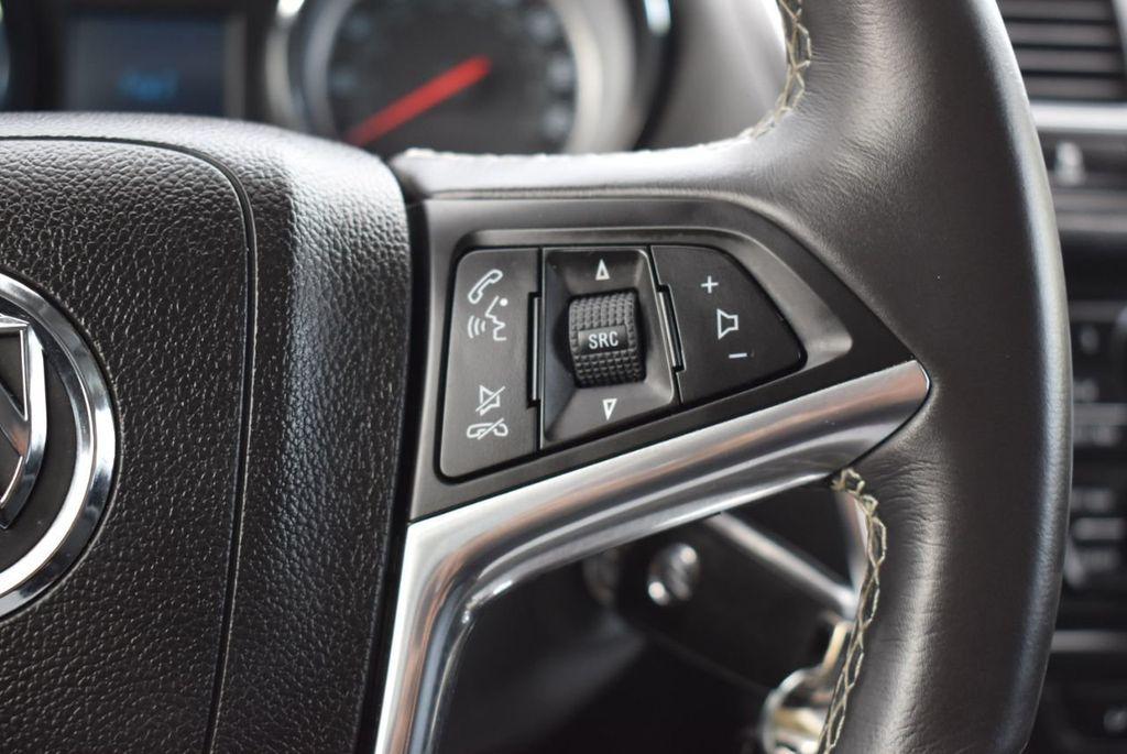 2015 Buick Encore FWD 4dr Convenience - 18336094 - 25