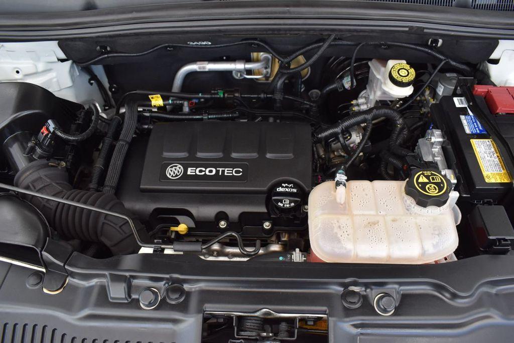 2015 Buick Encore FWD 4dr Convenience - 18336094 - 27